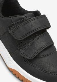 Next - Chaussures premiers pas - black - 3