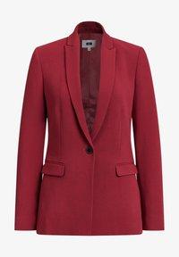 WE Fashion - Blazer - vintage red - 5