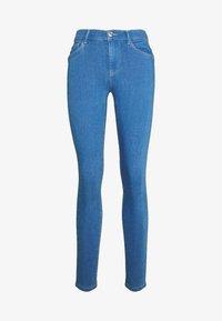 ONLY - ONLRAIN  - Skinny-Farkut - light blue denim - 3