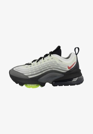 Sneakersy niskie - vast grey-black-red-volt