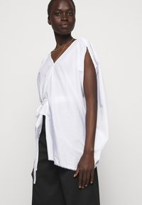 Vivienne Westwood - JOHANNA TOP - Blouse - white - 3