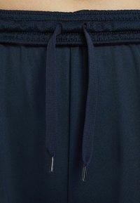 Nike Performance - DRY ACADEMY21 SHORT - Sports shorts - obsidian/white/white/white - 5