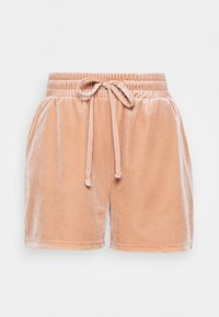 Pieces - PCGIGI - Shorts - misty rose - 4
