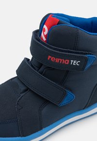 Reima - SHOES PATTER UNISEX - Hiking shoes - navy - 5