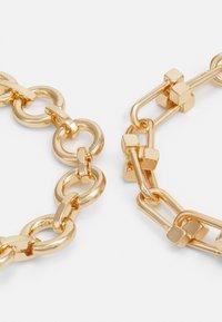 Pieces - PCBIONDIA BRACELET 2 PACK - Bracelet - gold-coloured - 2