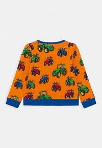 Småfolk - MED TRAKTOR - Sweatshirt - orange - 1