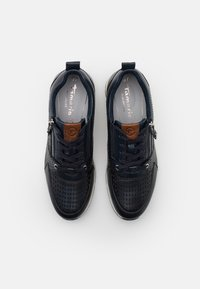Tamaris Pure Relax - LACE-UP - Sneakersy niskie - navy - 5