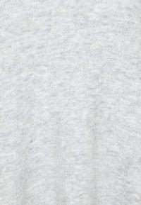 someday. - TAYLER - Jumper - hazy fog melange - 2