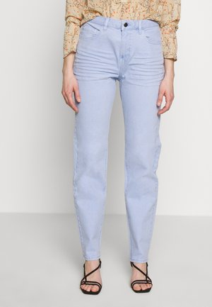 MODERN - Jeans Tapered Fit - light blue