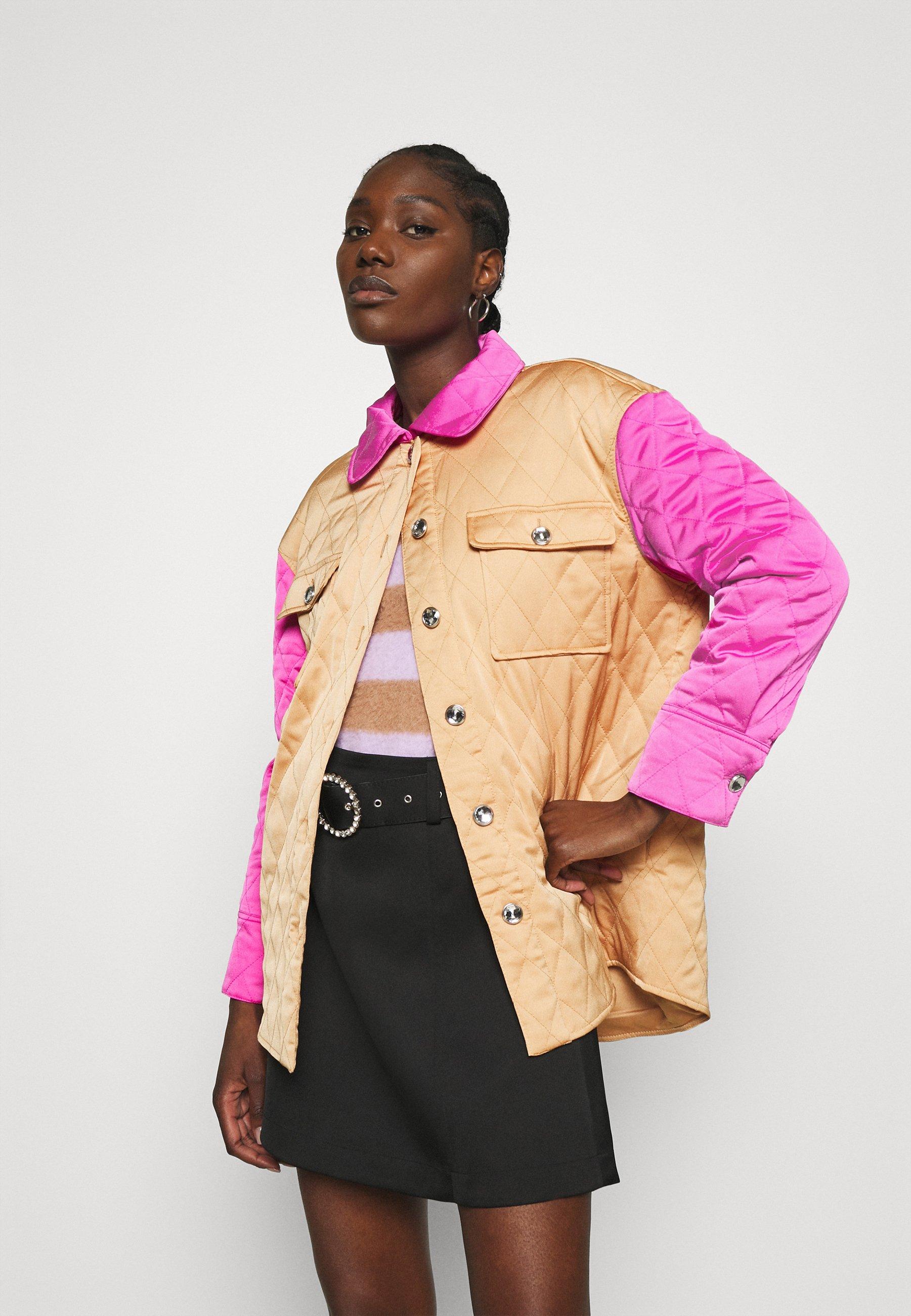 Women NOVACRAS  - Summer jacket