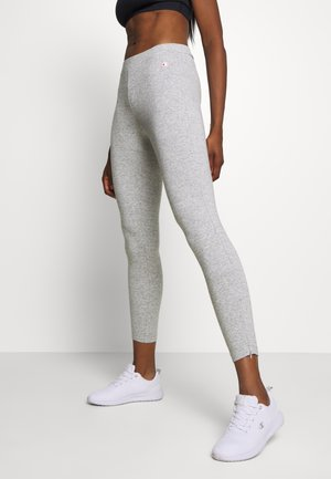LEGGINGS LEGACY - Punčochy - mottled grey