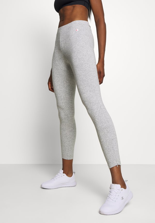 LEGGINGS LEGACY - Leggings - mottled grey