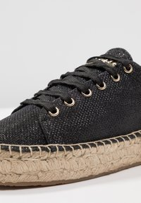 Replay - WINN - Espadrillas - black - 2