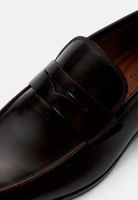 ALDO - DWERARIEN - Slipper - brown - 5