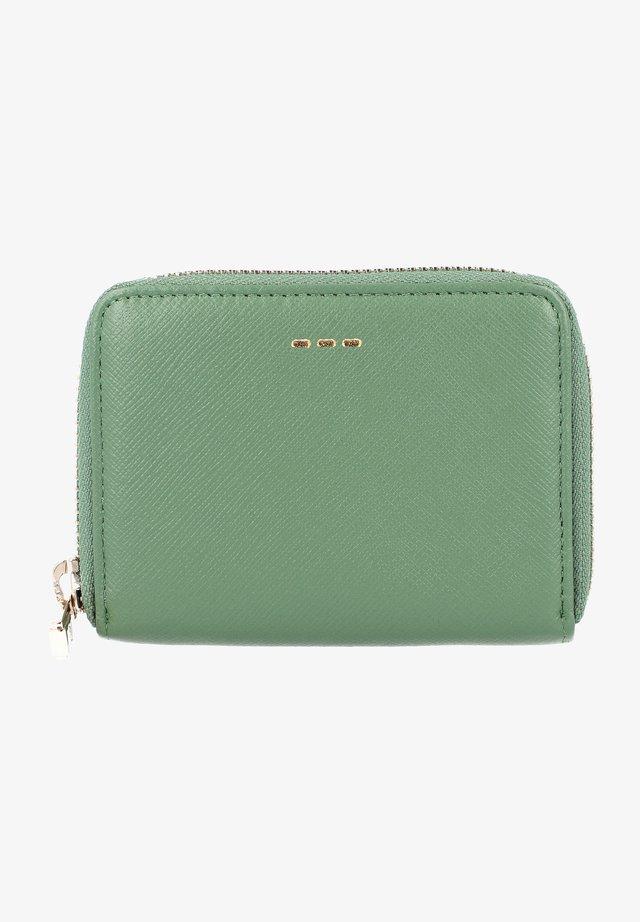 AROMA - Wallet - verde