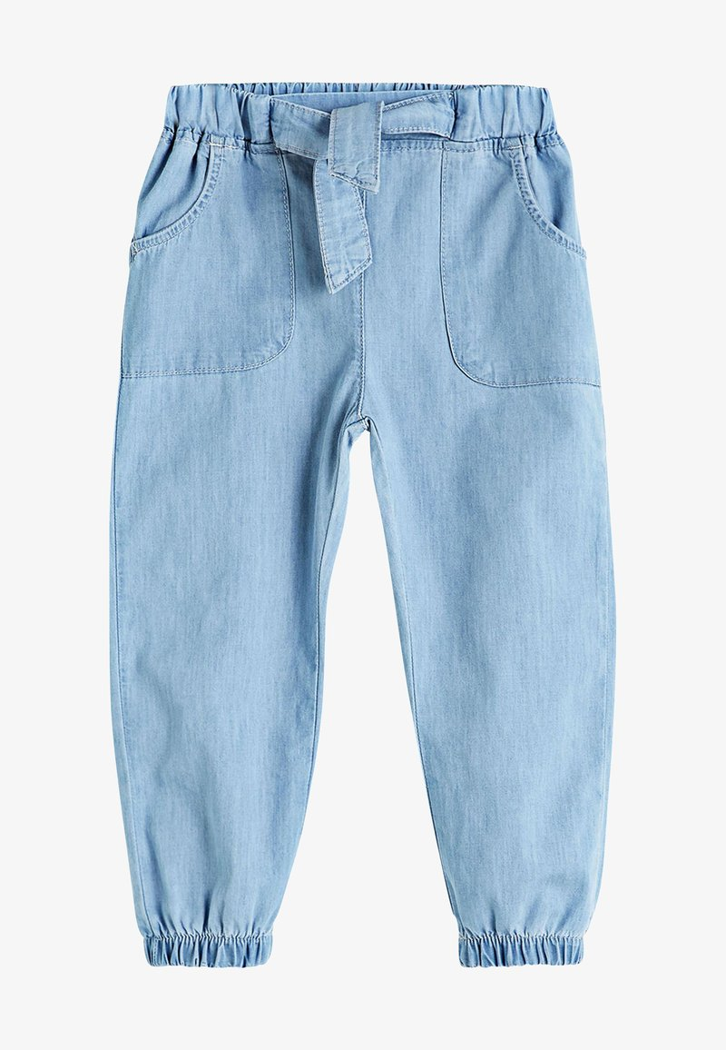 LC Waikiki - Relaxed fit jeans - indigo