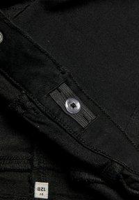 Kids ONLY - Slim fit jeans - black - 5