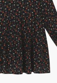 Grunt - DORA - Denní šaty - black - 3