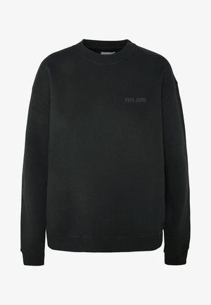 BEATRIZ - Bluza - black