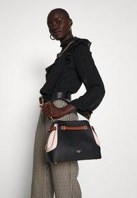 Dune London - DARABELLA - Handbag - black - 1