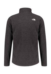 The North Face - Zip-up hoodie - grau - 1