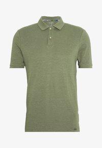 OLYMP - OLYMP LEVEL 5 - Polo shirt - graugrün - 5