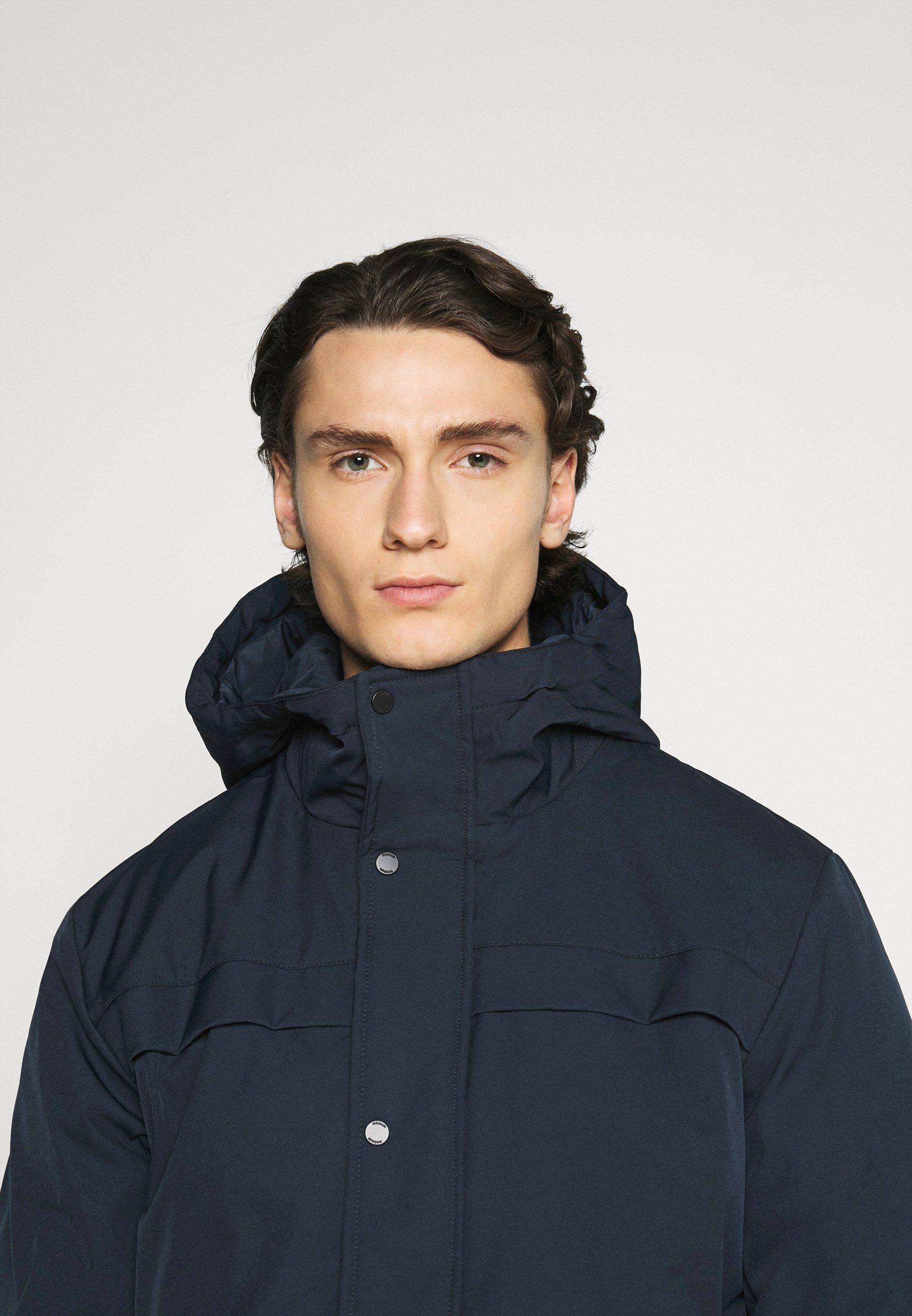 Homme LYNGDAL - Veste d'hiver