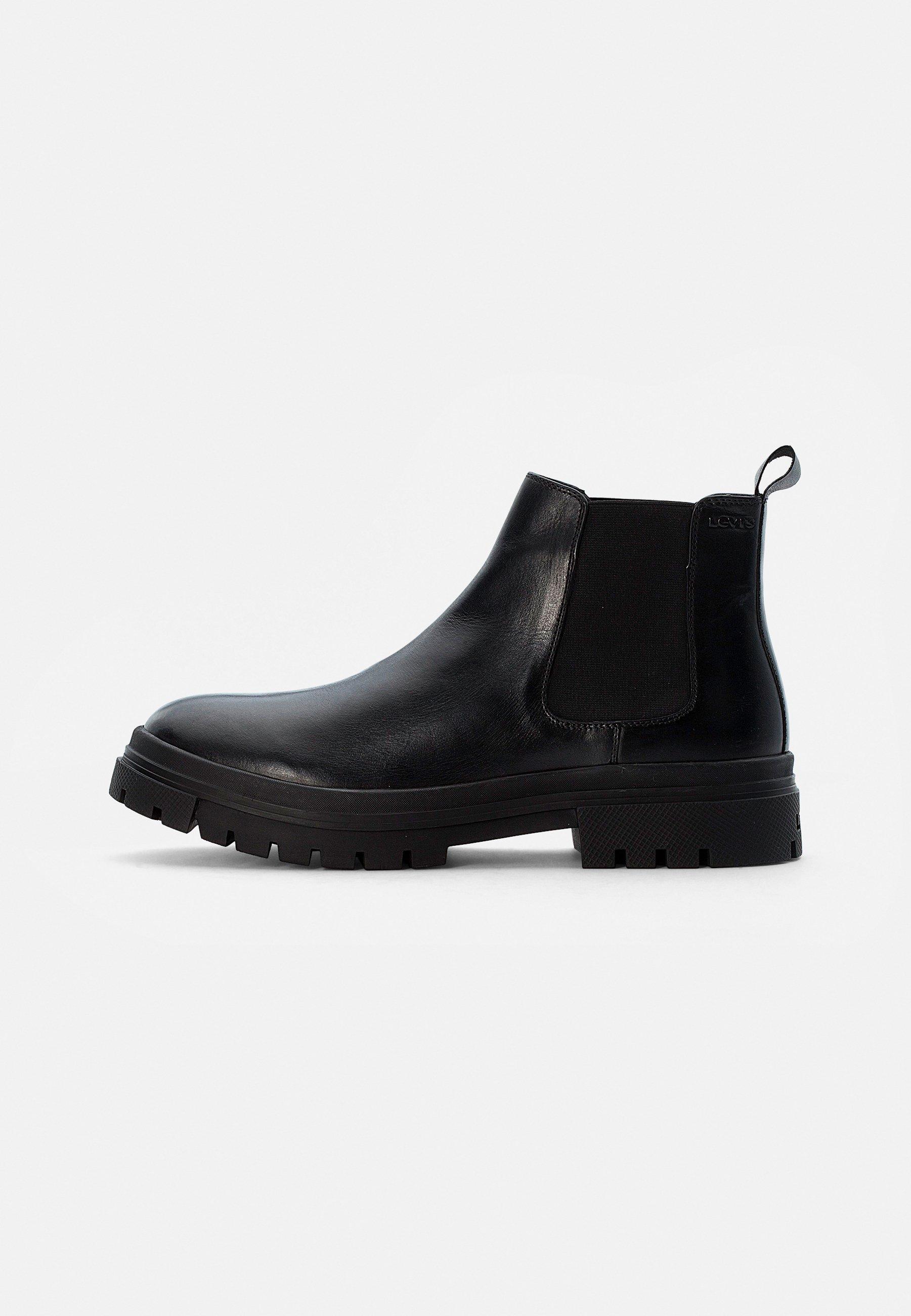 Men ARJUN CHELSEA - Classic ankle boots
