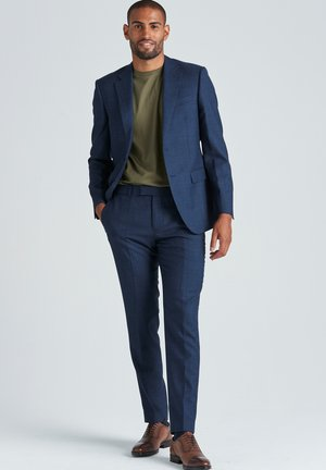 KINGSTON - Suit jacket - dark blue