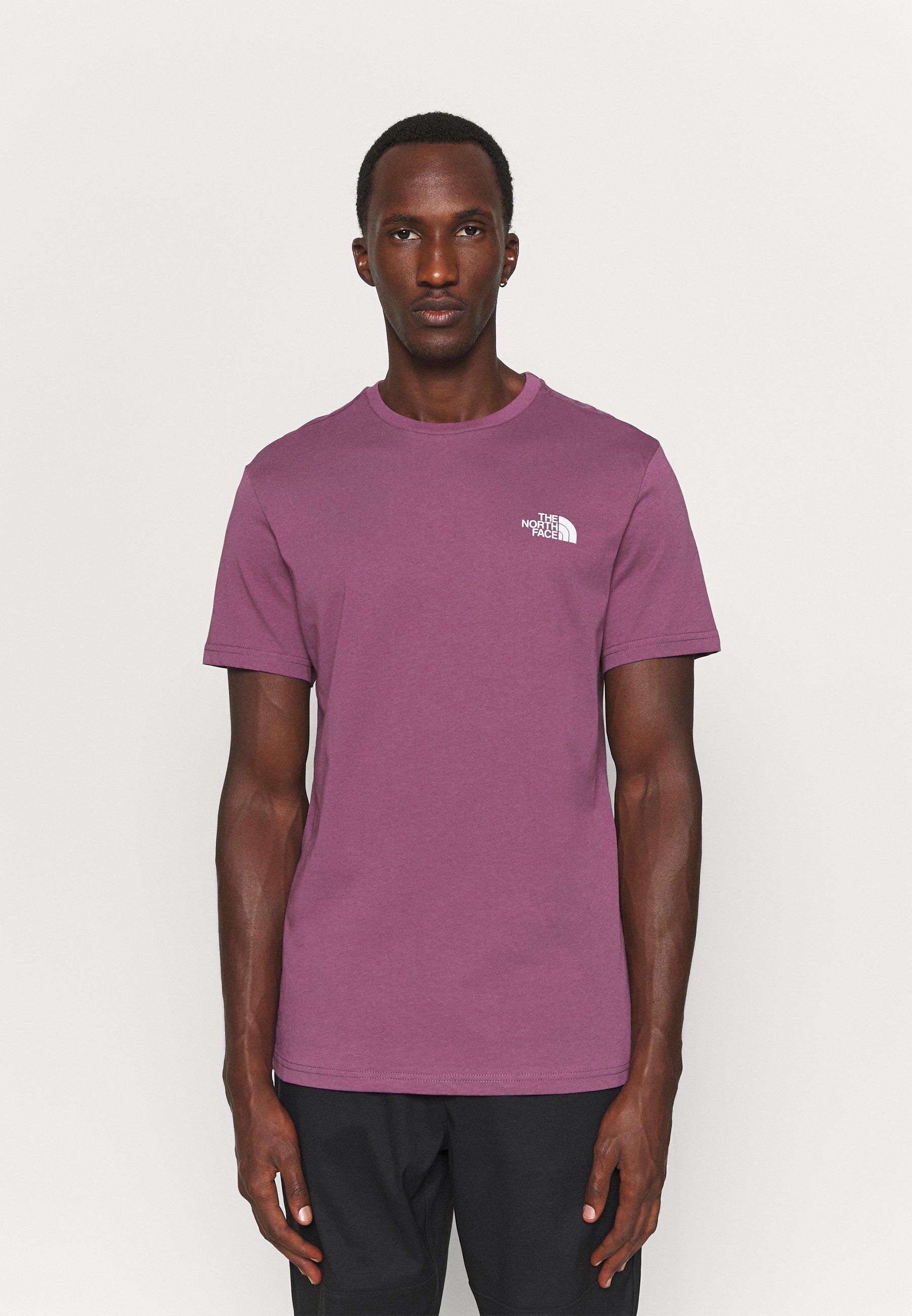Uomo SIMPLE DOME TEE - T-shirt basic
