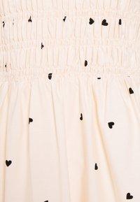 YAS - YASLOVA MIDI DRESS  - Day dress - lova - 2