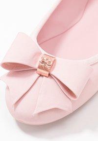 Ted Baker - IMMEP - Ballet pumps - light pink - 6