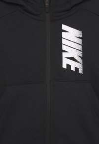 Nike Performance - Mikina na zip - black - 2