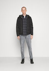 Blend - OUTERWEAR - Light jacket - black - 1