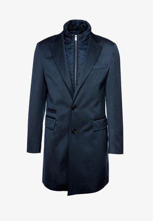 NIDO - Trenchcoat - Dark Blue