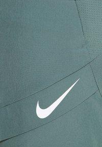 Nike Performance - FC ELITE SHORT - Korte broeken - hasta/dark teal green/white - 4