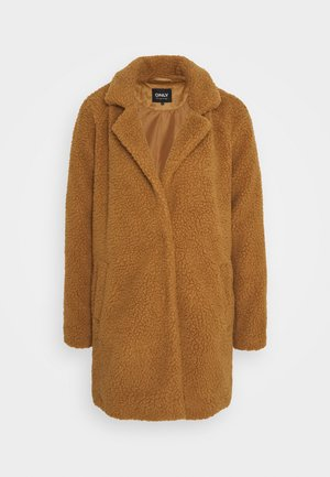 ONLAURELIA COAT - Winter coat - toasted coconut