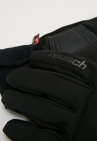 Reusch - WALK TOUCH-TEC™ - Rukavice - black - 4