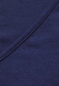 South Beach Petite - FLOATY CAMI DRESS - Maxi dress - dark navy - 2