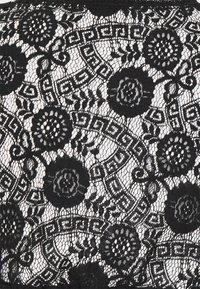Pieces - PCMIRINA - Blouse - black - 2