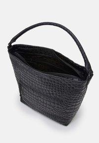 Liebeskind Berlin - ANHOBO - Tote bag - black - 2
