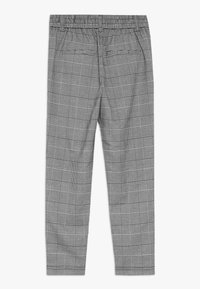 Kids ONLY - Trousers - medium grey melange