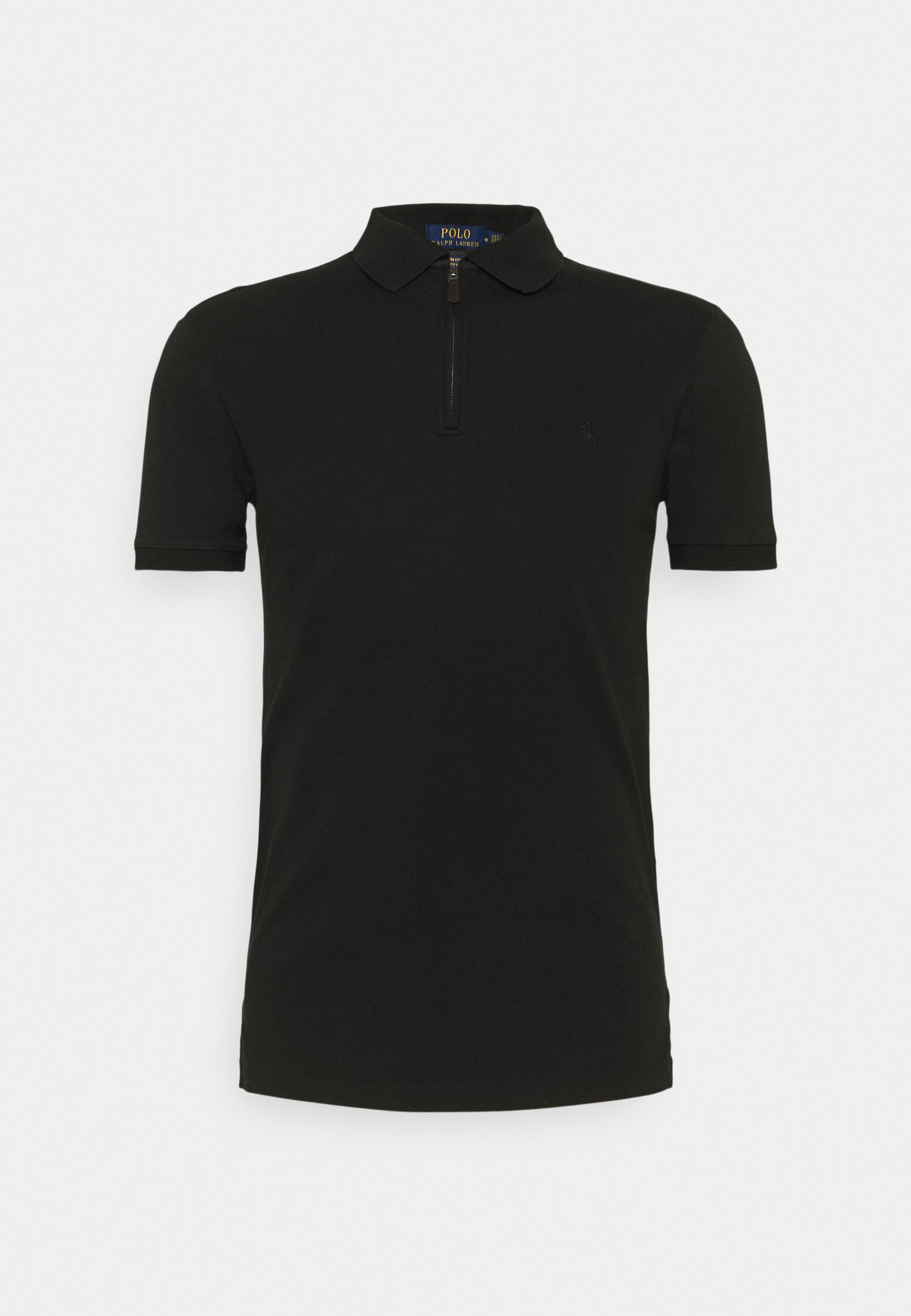 Men SLIM FIT STRETCH MESH POLO SHIRT - Polo shirt