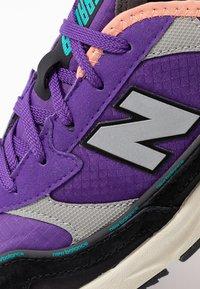 New Balance - WSXRC - Sneakers basse - purple - 2