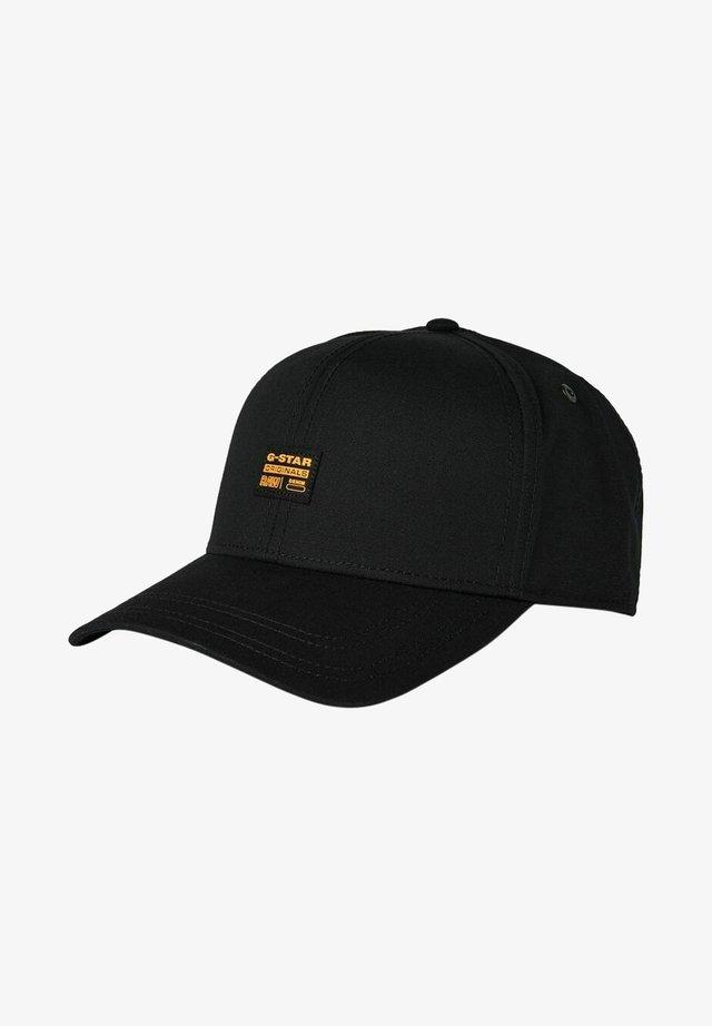ORIGINALS BASEBALL CAP - Casquette - dk black