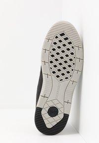 Salamander - PORTHOS - Sneakersy niskie - black - 4
