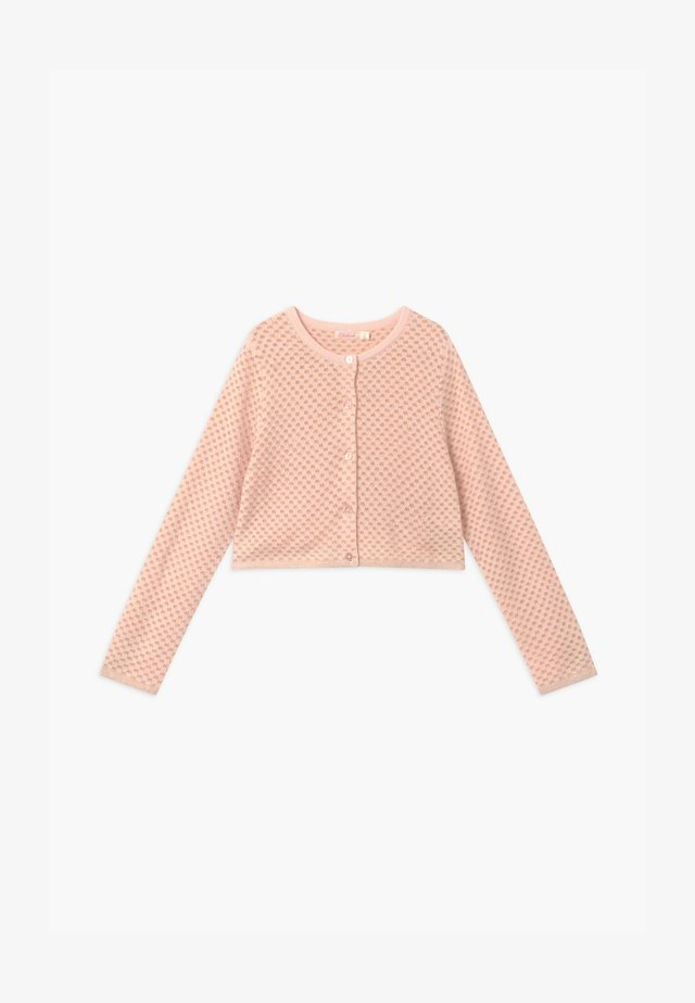 CEREMONY  - Cardigan - pinkpale