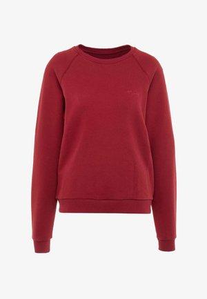 ZEBRA - Sweatshirt - red