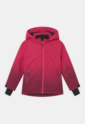 LYNGE GIRLS - Veste d'hiver - pink