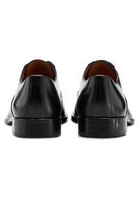 Belmondo - BUSINESS - Smart lace-ups - schwarz - 2
